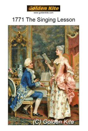 GK «The Singing Lesson» №125027