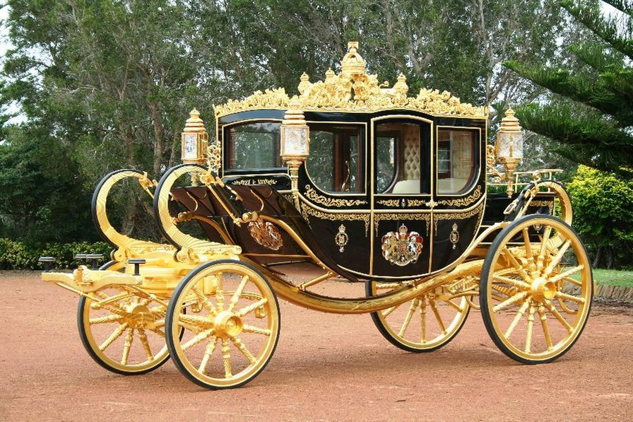 Royal Carriages New Orleans  2018 All You Need to Know