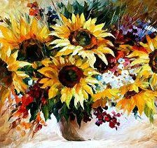 Картинка «sunflowers1»