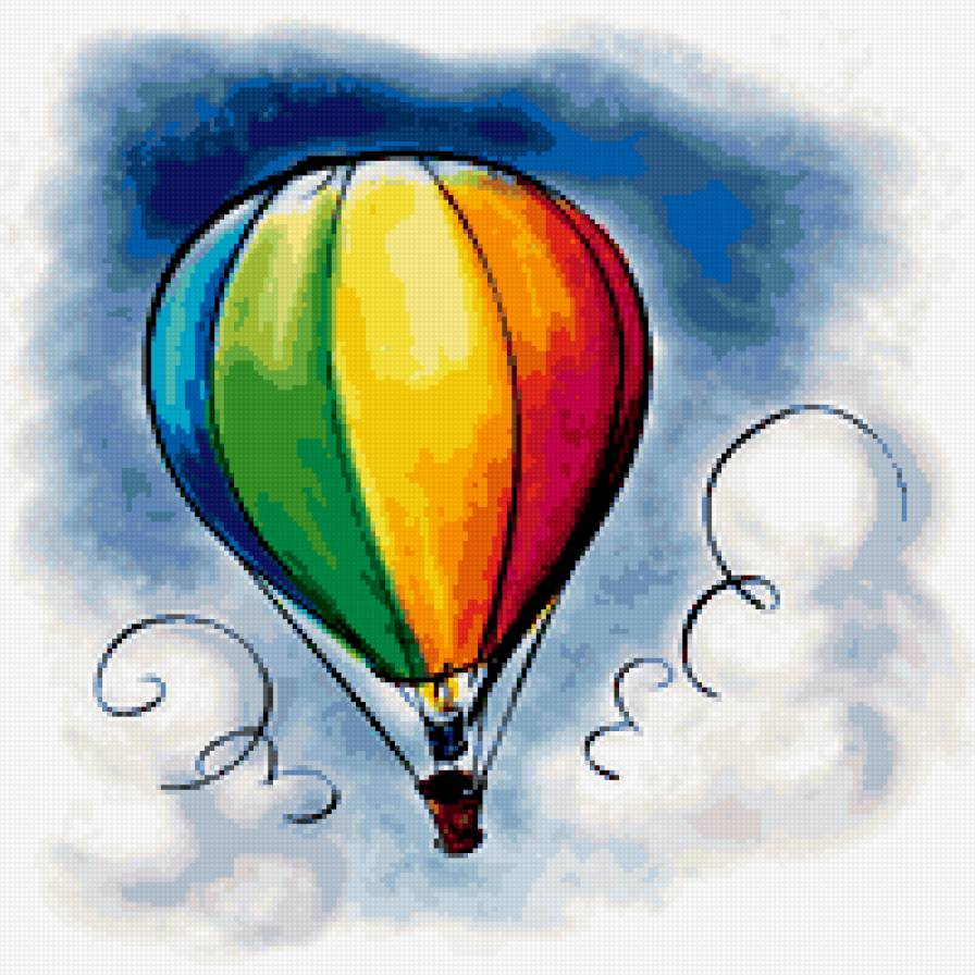 10 Strange Facts About Hot Air Balloons  Mental Floss