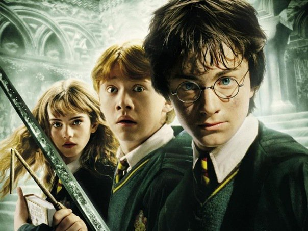 the effect of harry potter on Harry potter the harry potter economy yet the torrent of money, impressive though it is, greatly understates harry potter's effect on hollywood.