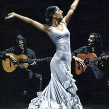 Схема вышивки «Flamenco_Performance_Finale»