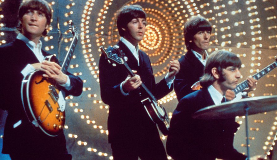 a look at the films of the rock group the beatles Here's what the beatles' best album would look like in 2017 the 50th anniversary reissue of sgt pepper's lonely hearts club band in a.