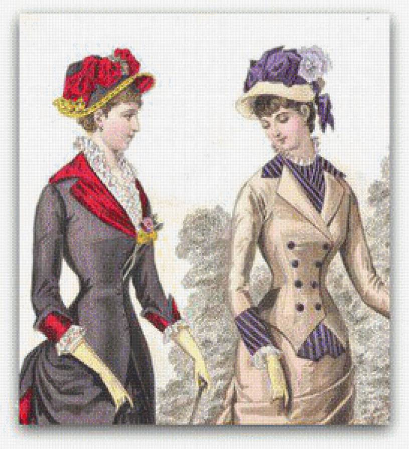 an analysis of the victorian style of clothing in england This article will give you an idea as to how a man of his day would have dressed in victorian era london (also see: victorian era women's fashion) whitechapel threads: men's fashion in 1880's london different articles of dress for different tasks and occasions characterized the victorian man's attire, and therefore men in whitechapel.