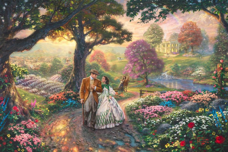 the thomas kincaid galleries essay View thomas kinkade's 77 artworks on artnet from exhibitions to biography, news to auction prices, learn about the artist and see available prints and multiples for sale.