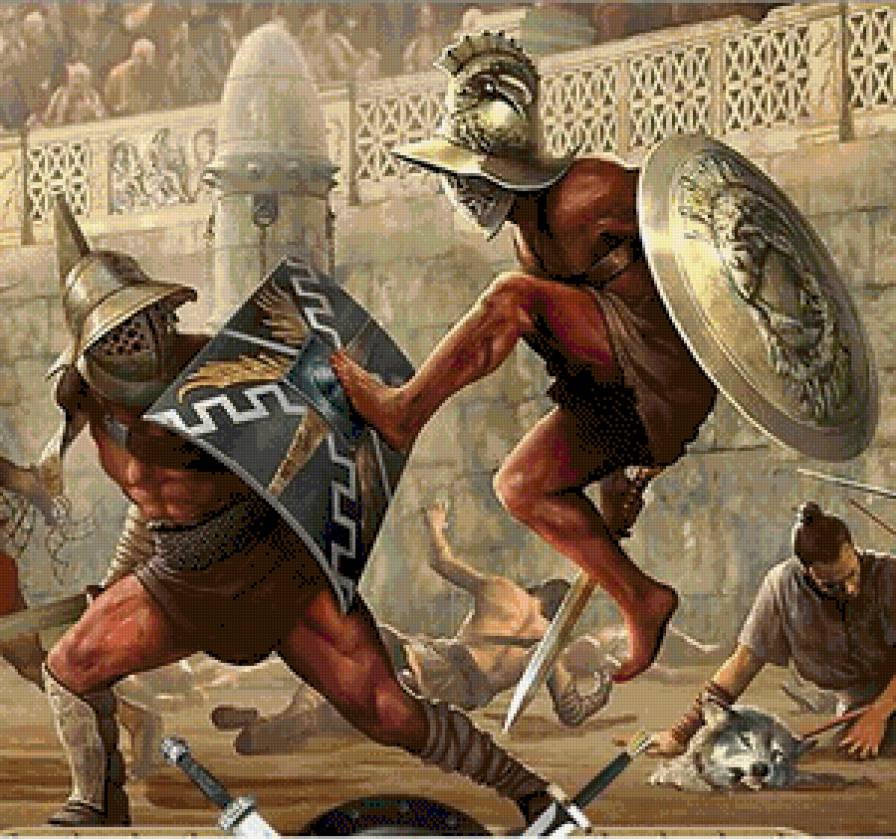 the participation of roman elites in gladiatorial spectacles In his new book, sport and spectacle in the ancient world roman gladiatorial combats the value in understanding greek and roman sport and sport-spectacle.
