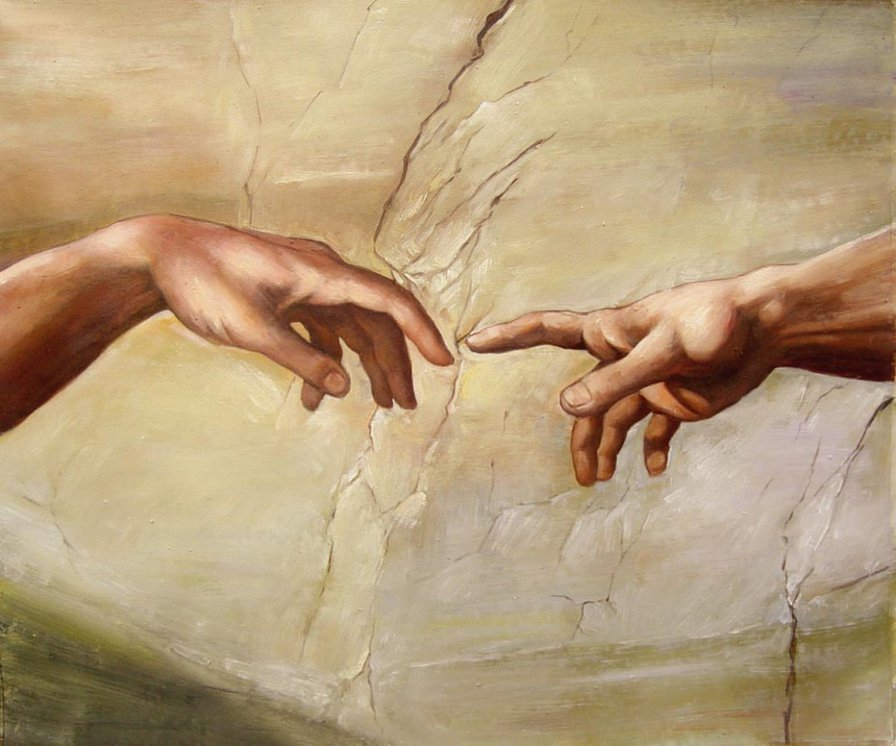 the relationship between god and humans in marks gospel