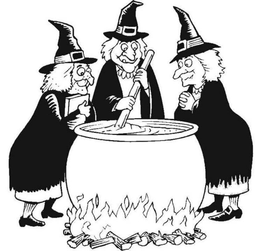 review the ingredients that the witches put into their cauldron what might this repulsive stew symbo The witches' charm is fantastic: its ingredients, thrown into a bubbling cauldron, are all poisonous moreover, these ingredients are all the entrails or body parts of loathed animals or human beings, which, taken together, can be interpreted as making a complete monster: tongue, leg, liver, lips, scales, teeth, and so on.