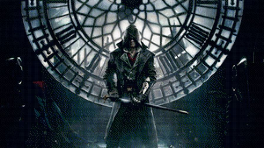 Assassin's Creed Syndicate, предпросмотр