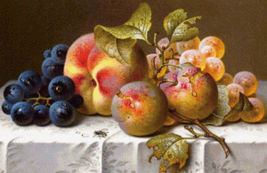 an analysis of the topic of the still life in a roemer with grapes Museum quality giclee on canvas hand stretched on deep (15 in) stretcher bars gallery wrapped with image mirrored onto the sides hand made in the usa.