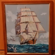 Процесс «Clipper Ship Voyage»